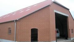Erhvervs- og landbrugsbygninger 1