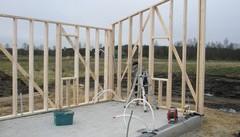 Nybygning og tilbygning 3